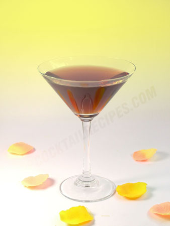 vermouth and dubonnet