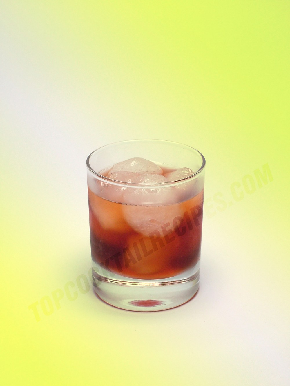 easy to make negroni bitter refresher