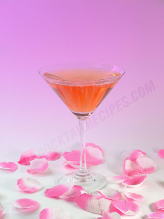 Sexy wet pussy drink recipe