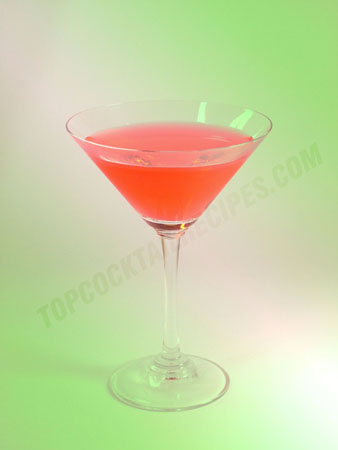 strawberry martini cocktail recipes