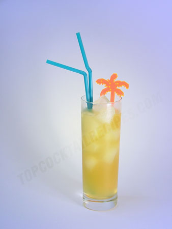 yellow fingers drink